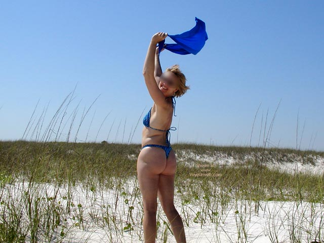Pic #2 - Passion Returns To The Beach