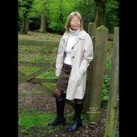 Elisabeth Returns, In The Woods