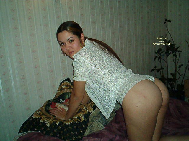 Pic #2 - *Bu Abbys Sexy Butt!