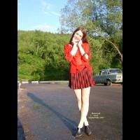 Anna Hightway Flasher