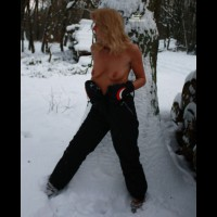 *SN Tinas Skin In The Snow