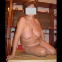 Nuda In Casa