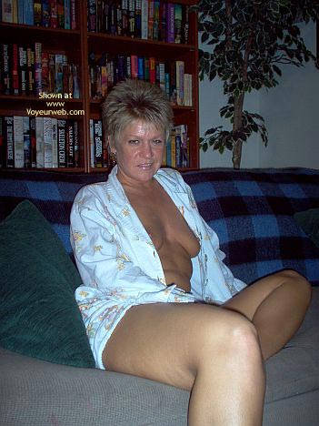 Pic #1 - Angelique In Pj'S