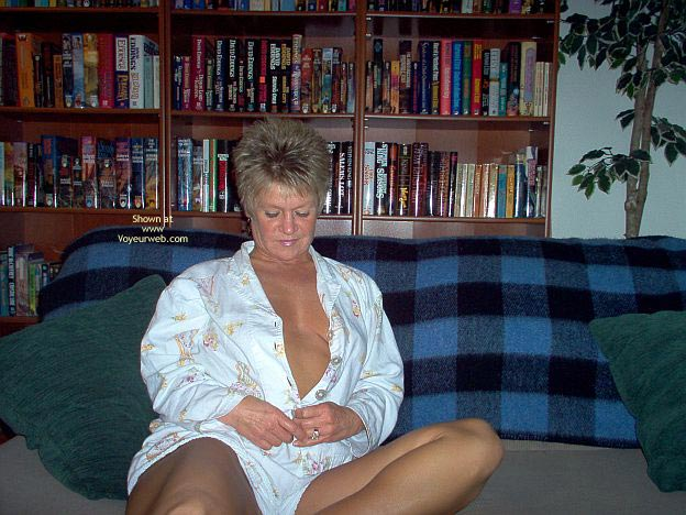 Pic #2 - Angelique In Pj'S
