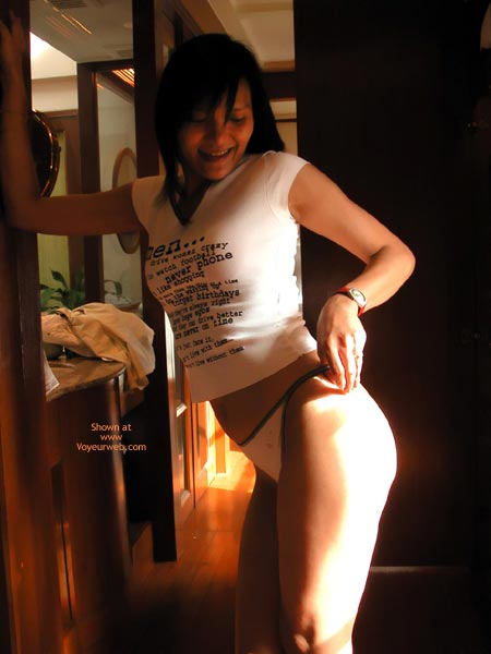 Pic #2 - *Bu Sophia Sweet Ass Warm Sun