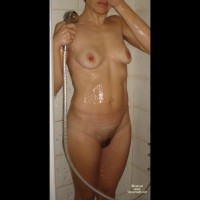 Real Shower