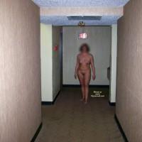 Nude In Houston Hotel
