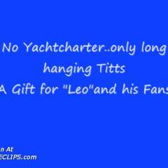 No Yachtcharter-only Long Hanging Titts