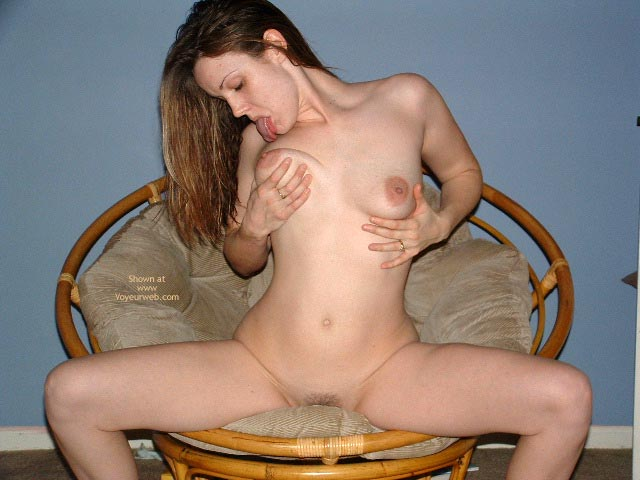 Pic #7 - Lauren Slippery And Sultry