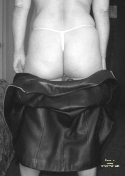 Pic #7 - Luscious In Leather