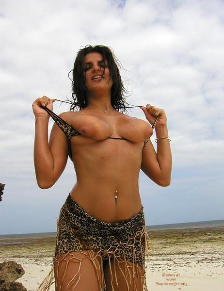 Pic #2 - Vanessa  My Sexy Pareo