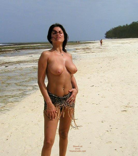 Pic #3 - Vanessa  My Sexy Pareo