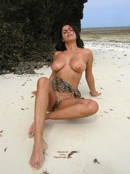 Pic #7 - Vanessa  My Sexy Pareo