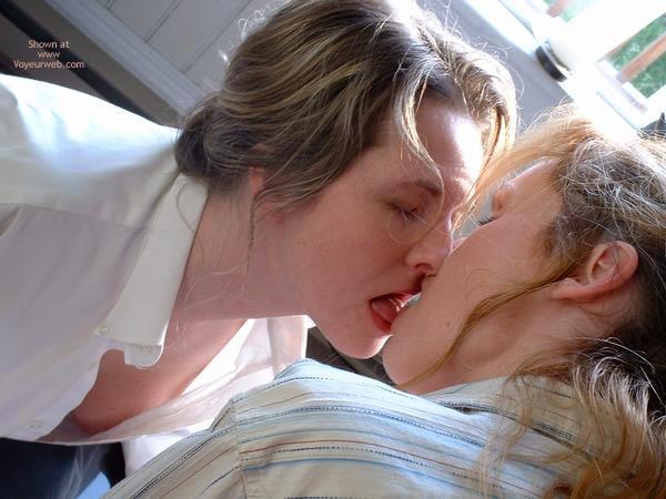 Pic #8 - *Gg Kcat Kissing Trixie