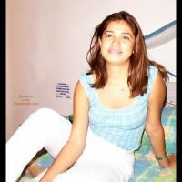 Hot Cancun Girl