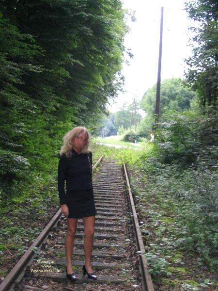 Pic #1 - *Su Ninas Tour In Ihrem Schwarzen Mini
