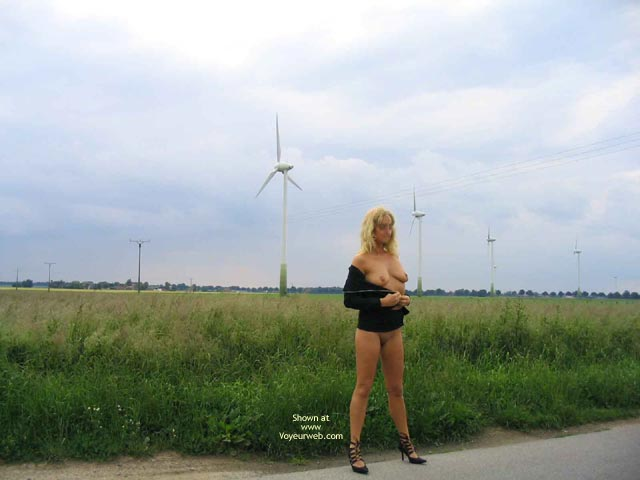 Pic #8 - *Su Ninas Tour In Ihrem Schwarzen Mini