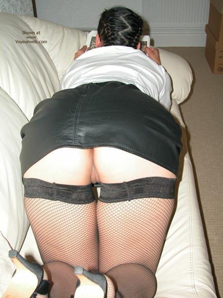 Pic #5 - The Sexy Ex Erotica Universalis