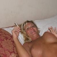 *JO Hot Vicki, Smoking Bj Part II