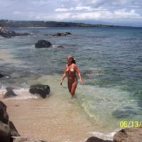 Mikala On Maui