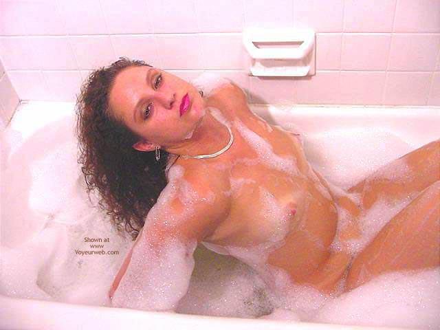 Pic #6 - Cassey'S Wet Spot