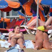 Gran Canaria Topless