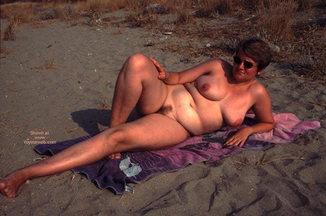 Pic #1 - Sabine Auf Kreta 2