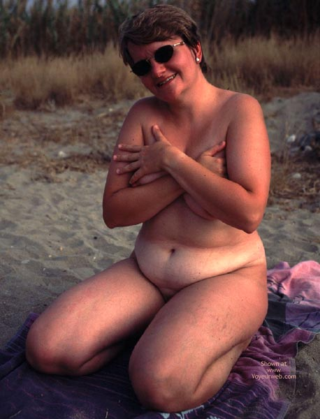 Pic #7 - Sabine Auf Kreta 2