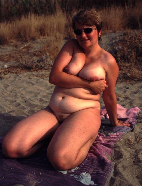 Pic #8 - Sabine Auf Kreta 2