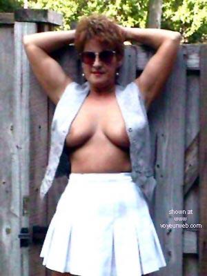 Pic #1 - Sexy Sue at 50 (PB)