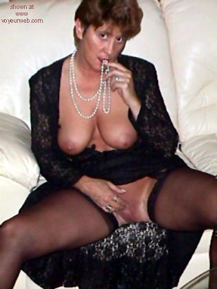 Pic #4 - Sexy Sue at 50 (PB)