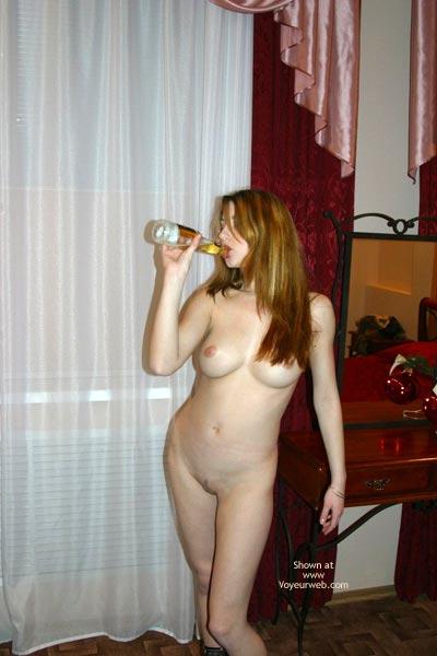 Pic #6 - A Bottle Of Miller