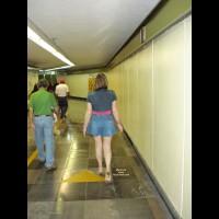 The Queen - Metro1