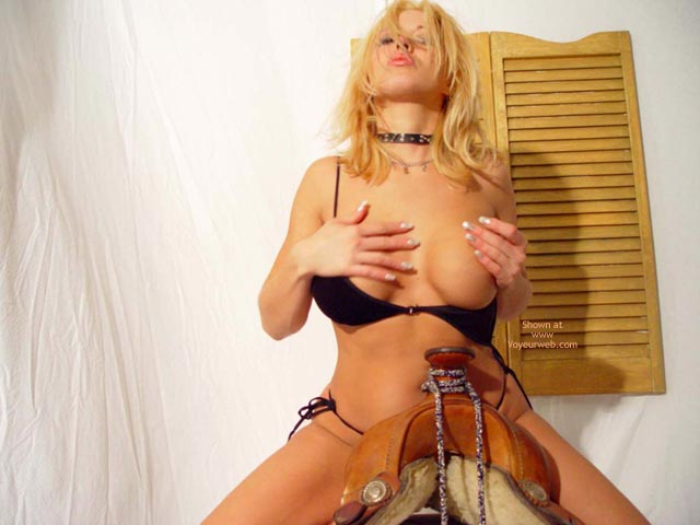 Pic #2 - All American Angel Rides Again