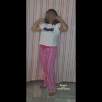 Mahima~Pink Tracks On