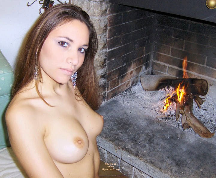 Gattina Hot Fire Preview - February, 2007 - Voyeur Web-7720