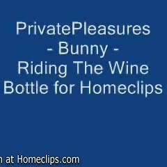 *RF Riding The Wine Bottle