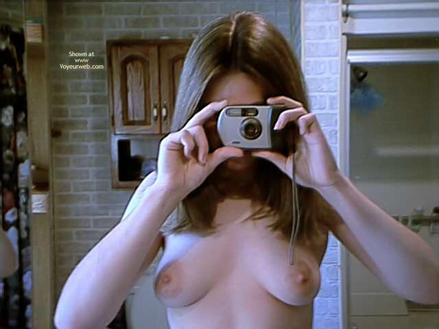 Pic #4 - *Sp Naked In A Mirror