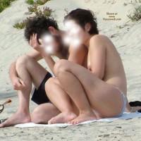 Nudist From Uruguay