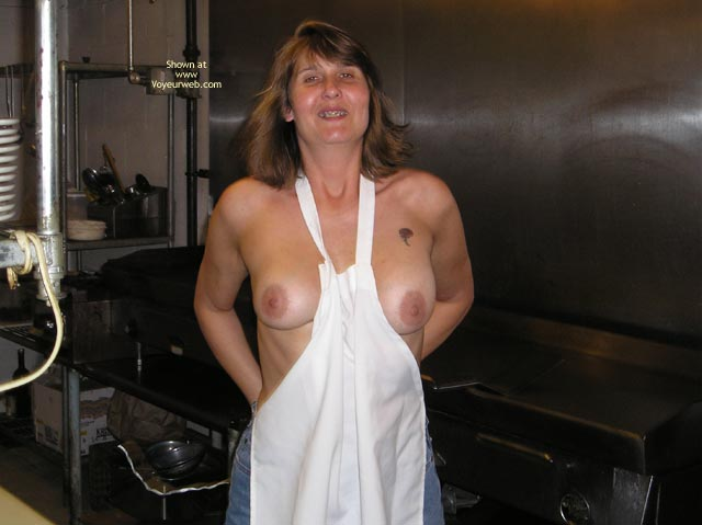 Pic #9 - Who Needs A Top To Cook