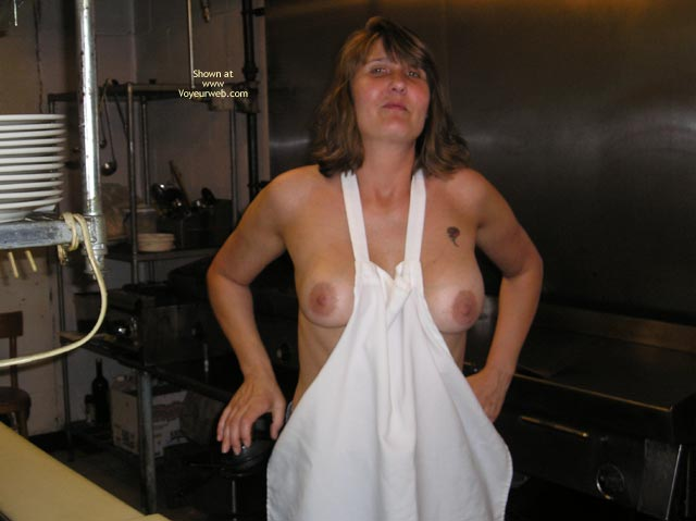 Pic #10 - Who Needs A Top To Cook