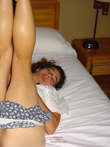 Pic #3 - *Be Becca'S Morning Stretch