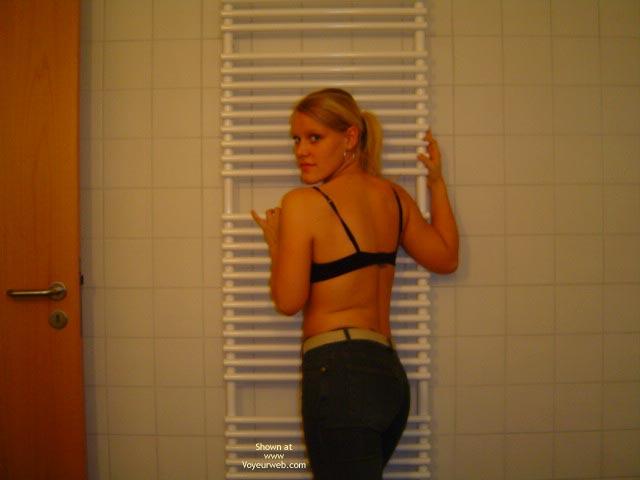 Pic #3 - 21yo Ex Girlfriend From Berlin