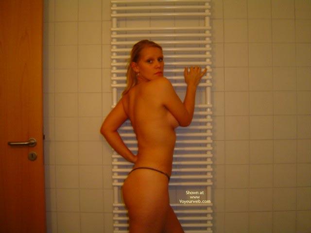 Pic #7 - 21yo Ex Girlfriend From Berlin
