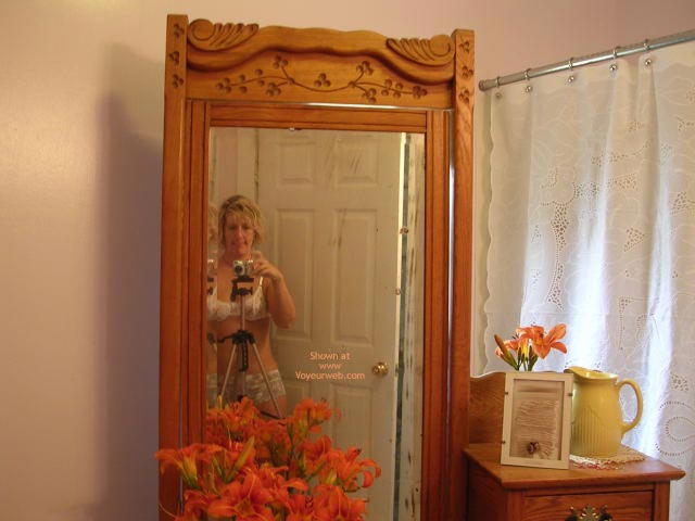 Pic #1 - *Sp Self Portraits In The Mirror This Time