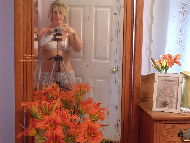 Pic #2 - *Sp Self Portraits In The Mirror This Time