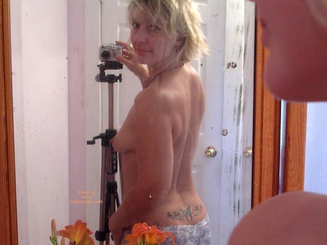 Pic #3 - *Sp Self Portraits In The Mirror This Time