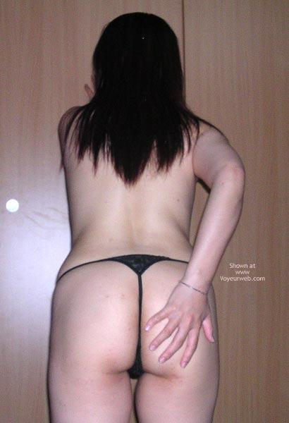 Pic #2 - Shy Wife