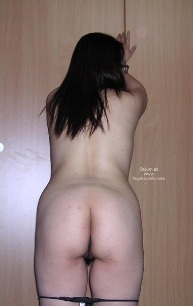 Pic #3 - Shy Wife