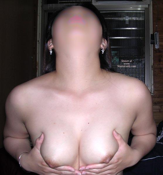 Pic #5 - Shy Wife